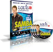 Learn To Dance The Samba