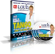 Learn To Dance The Tango